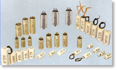 AC (mfd) Capacitors